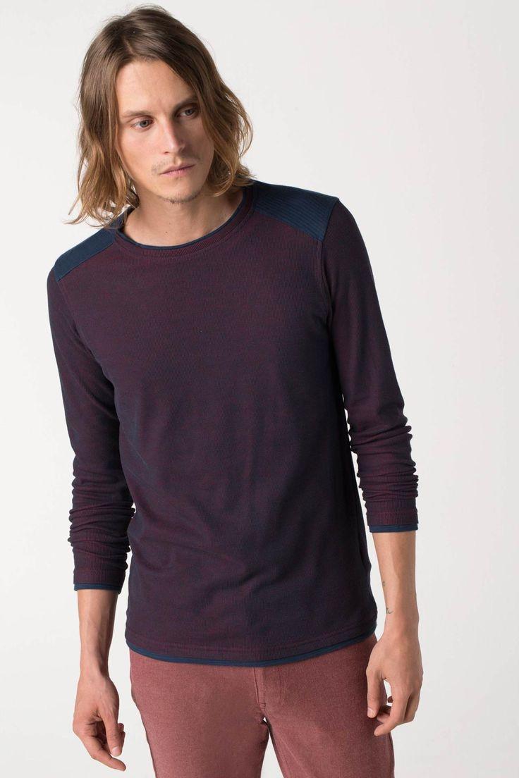 DeFacto Marka Trend Body    Trend modeli ile günlük stilinizi tamamlayabileceğiniz DeFacto erkek sweatshirt                        http://www.1001stil.com/urun/4884248/trend-body.html?utm_campaign=DeFacto&utm_source=pinterest
