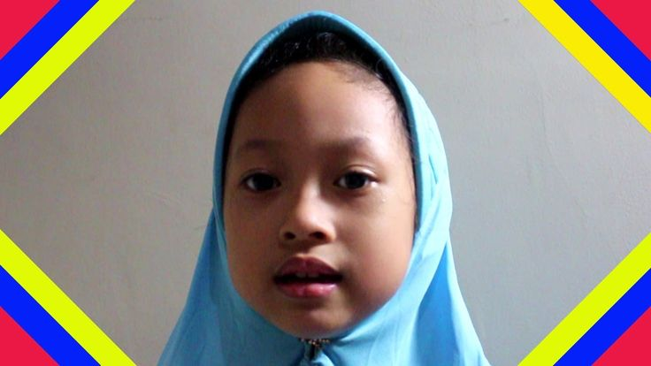 Belajar Menghafal Surah Al Fatihah