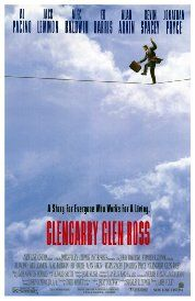 Glengarry Glen Ross (1992) Poster