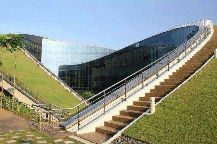 Nanking Tech University