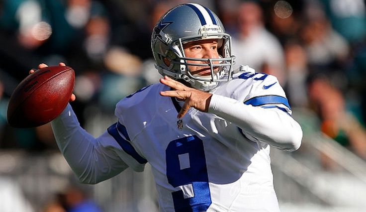 Dallas Cowboys Rumors: New Trade Options For Tony Romo Next Season – How Much Would The Cowboys Pay To Keep Him?