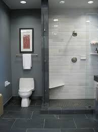white subway tile bathroom - Google Search