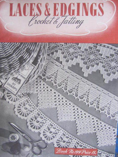 See Sally Sew-Patterns For Less - Crochet