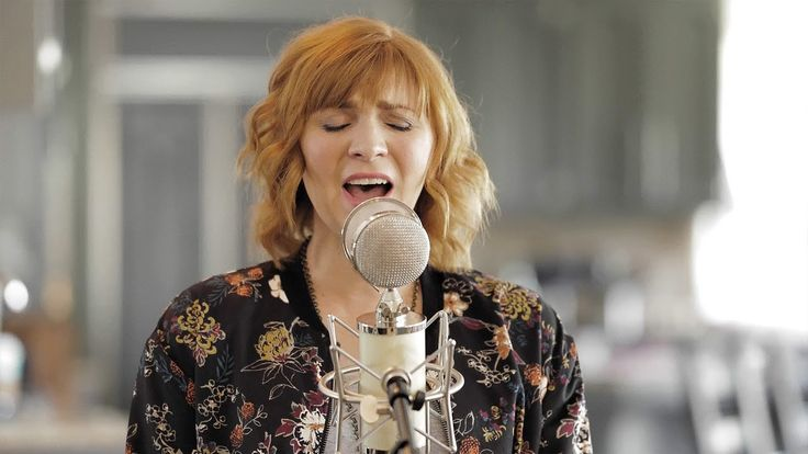 Awaken Love // Kim Walker Smith // New Song Cafe