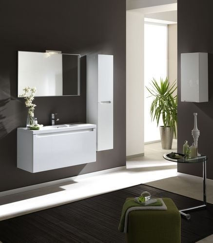 Elita Serenity #bathroom #furniture #cabinet #lazienka #meble #szafka