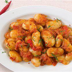 Γίγαντες στην κατσαρόλα - συνταγες - μαγειρικη - φαγητα - συνταγές - Το Βήμα Online