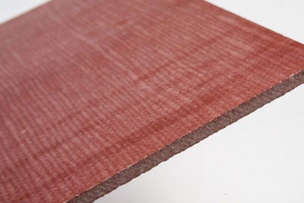 Sinh board - MgO board - red