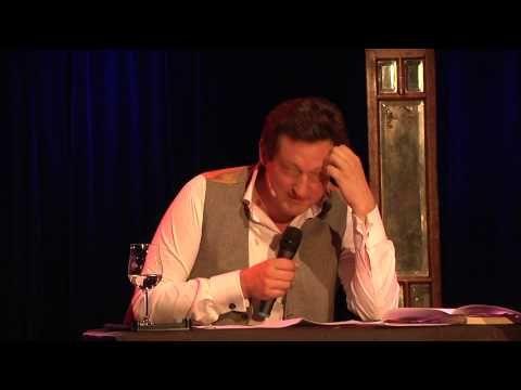 Eckart von Hirschhausen – Wir müssen reden (12:44)