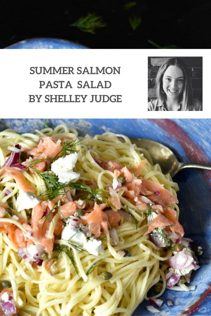 Feed the family with this quick and easy Summer Salmon Pasta Salad by Angelo's Pasta feature foodie, Shelley Judge. Fresh flavours and economical this is a salad that is sure to be a hit with friends and family alike.