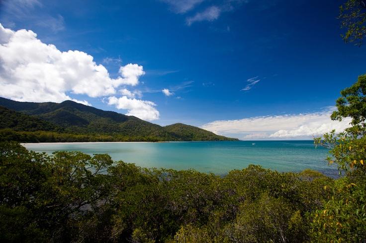 Cape Tribulation, #Queensland, #Australia. #travel