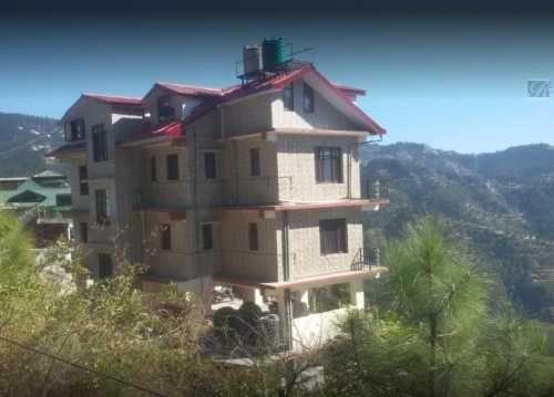 Thakur Home Stay In Himachal Pradesh