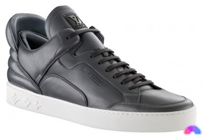 Kanye West x Louis Vuitton – Low Top Sneakers