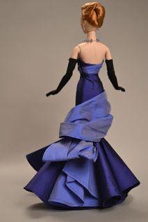 "Sandra Stillwell Presents: Sala Bianca: Bellissimo! Italian Style! Finale! ""Veneziani"" ~ based on Jole Veneziani design ~ Souvenir outfit"