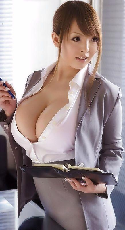 Hitomi tanaka secretary