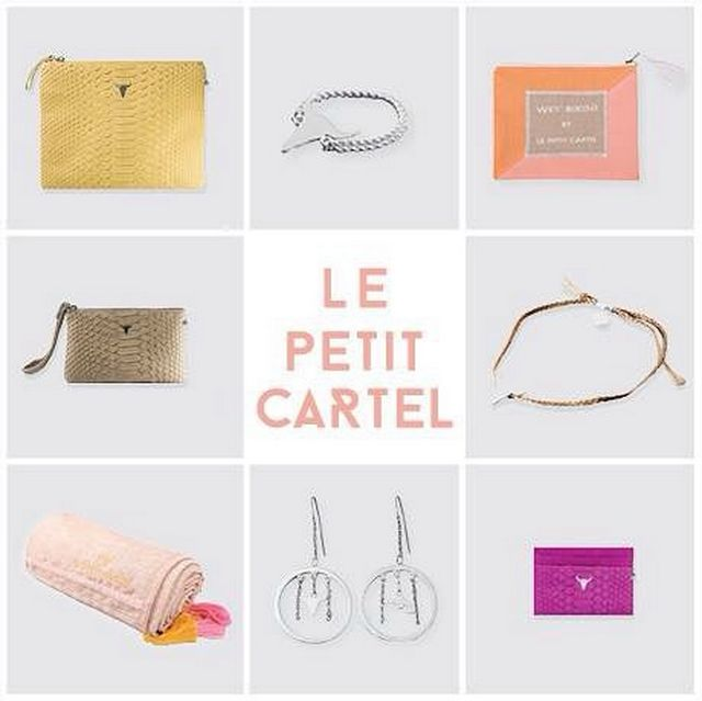 Un #été coloré by #lepetitcartel à retrouvez sur notre e-shop #bijoux #maroquinerie #accessoires #tetedetaureau #summer #soleil #limitededition #handmade