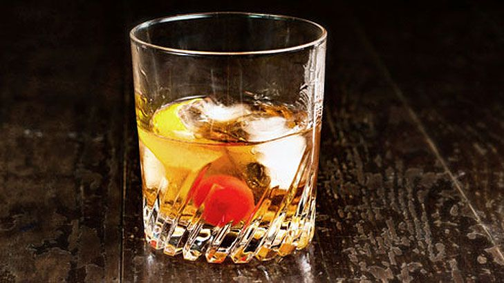 Old Fashioned - Old Fashioned by name, old fashioned by nature. That being said, it doesn't mean it isn't popular today. A subtle, yet potent, whiskey hitter with couple of dashes of your favourite bitters topped off with a twist of orange peel. The perfect classic drink for a night out with the boys.