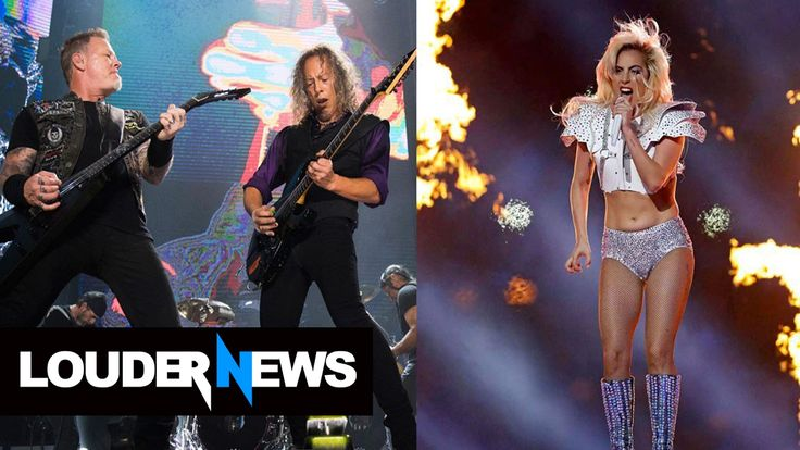 Dillingen,Grammy's,#Hard #Rock,#Hardrock #70er,#Hardrock #80er,lady gaga,#metallica,#Sound Metallica's Going To Perform With Lady Gaga At #The Grammys – Louder News - http://sound.saar.city/?p=39492