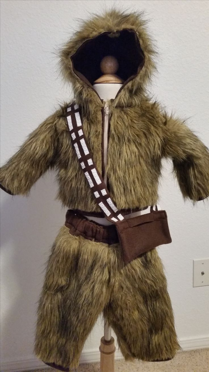 Best 25+ Chewbacca costume ideas on Pinterest | Cosplay costumes ...