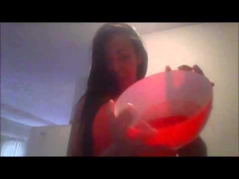 FUNNY VINE VIDEO:BAKING FAIL! SPILLED JELLO ON MYSELF