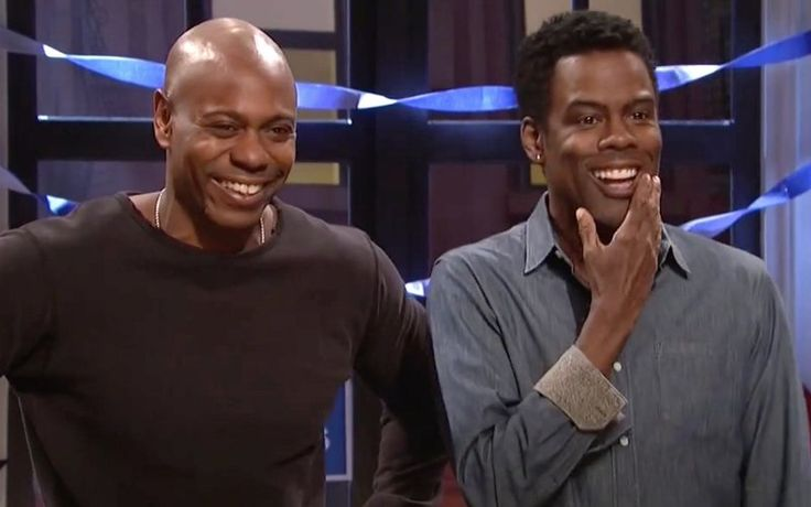 Ten years after Chappelle's Show ended, the comedian made his comeback to television, serving as host during the latest episode of Saturday Night Live. And given the week America had, Chappelle did not hold back on social and political commentary, which was met with approval.