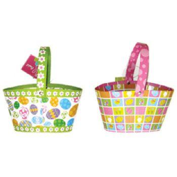 Wholesale Easter Baskets
