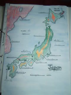 Japan unit study with videos, crafts and more