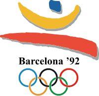 1992 Summer Olympics logo.svg