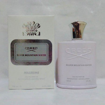Creed Silver Mountain Water IDR 60000