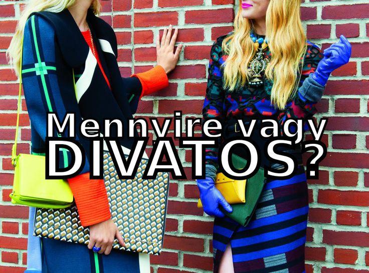 """TESZT: Mennyire vagy divatos? Teszteld le magad, hogy kell-e változtass az """"arculatodon""""?  #Személyiségteszt"""