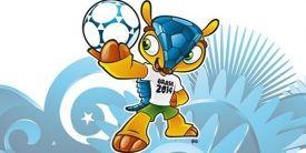 In urma cu cateva minute s-a incheiat tragerea la sorti a Grupelor Campionatului Mondial de fotbal din 2014. Meciul de deschidere va avea loc pe 12 iunie 2014, la Sao Paulo, intre Croatia si Brazilia. http://www.kalibet.ro/pariuri-sportive/stiri-sportive/fotbal/campionatul-mondial-2014/tragerea-la-sorti-a-grupelor-cm-2014-din-brazilia.html