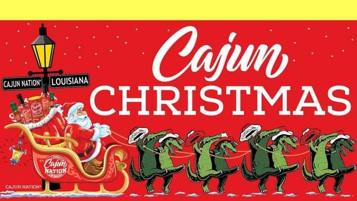 Cajun Christmas Louisiana Christmas Cajun Cajun Seasoning