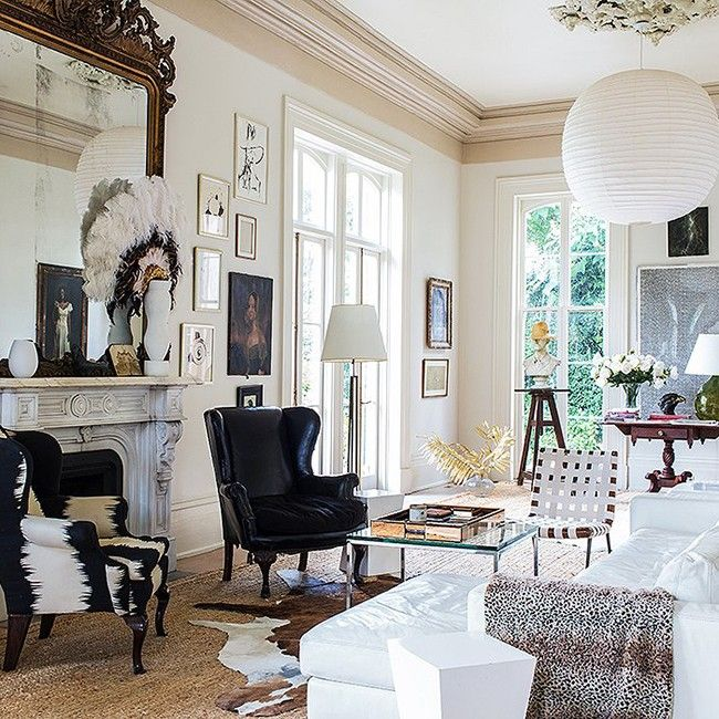 392 Best Images About White Spaces On Pinterest