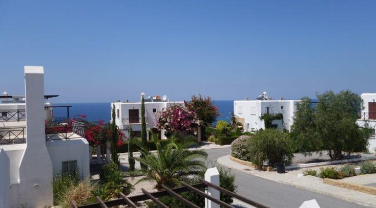 Traditional Cyprus Villa 3 Bed – Tatlisu