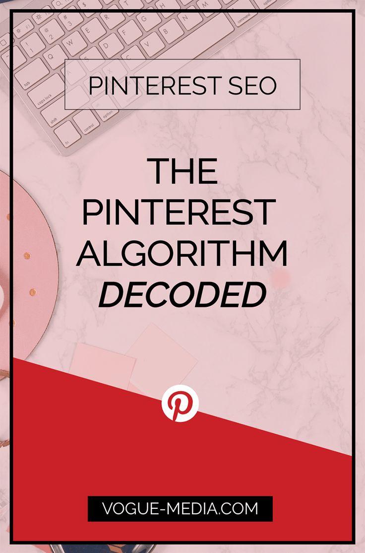 Verwenden von Pinterest für Unternehmen (+ Wie mache ich Pinterest SEO?)
