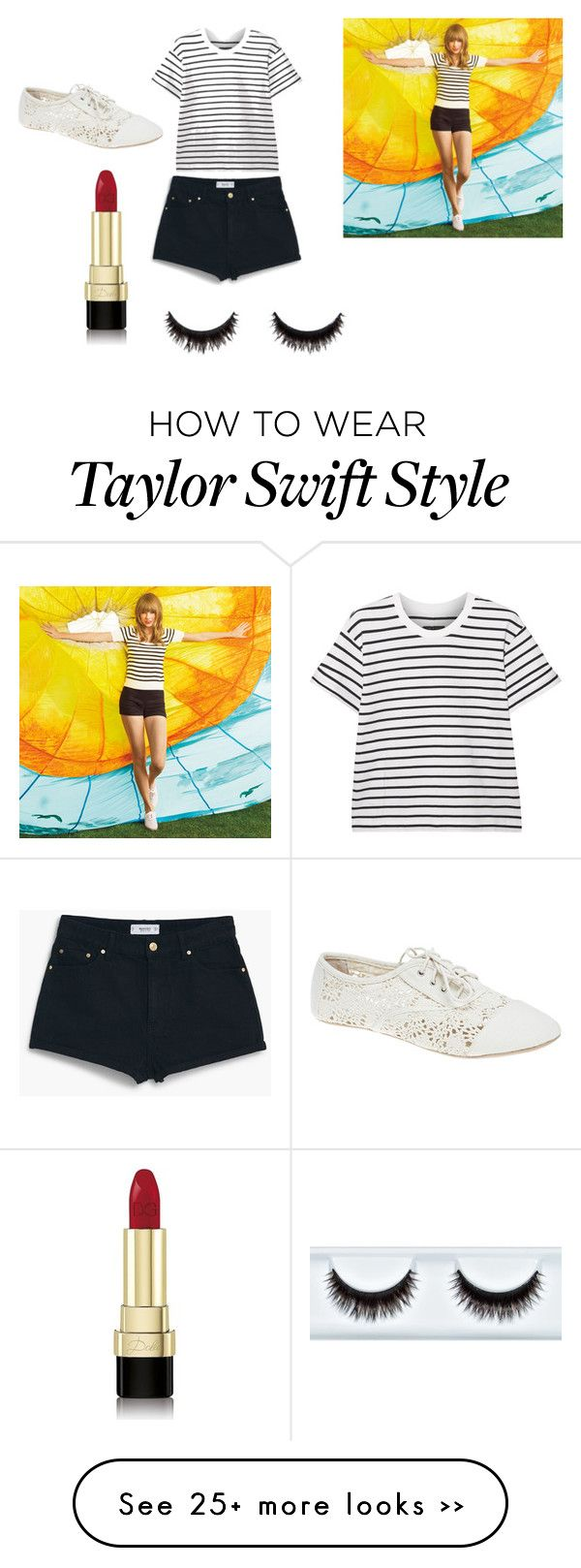 """Taylor Swift"" by emilybeauty101 on Polyvore"