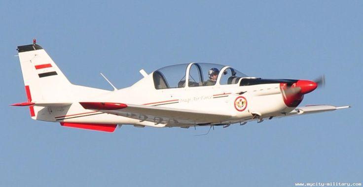 كيف اعاد العراق تكوين طياريه المقاتلين بعد غزو العام 2003 ؟ 867ecff7d1a2a7f5b80a78f15c344c5b