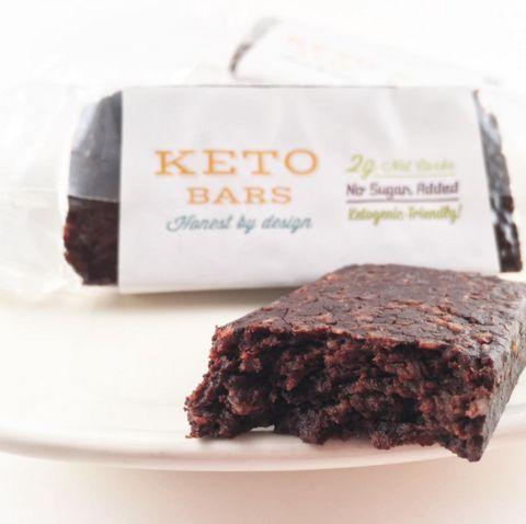 Keto Bars 10 pack - Keto Bars - 1