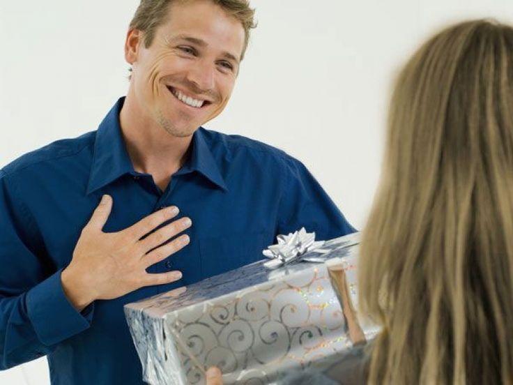 Что подарить парню на день всех влюблённых (день Святого Валентина)?