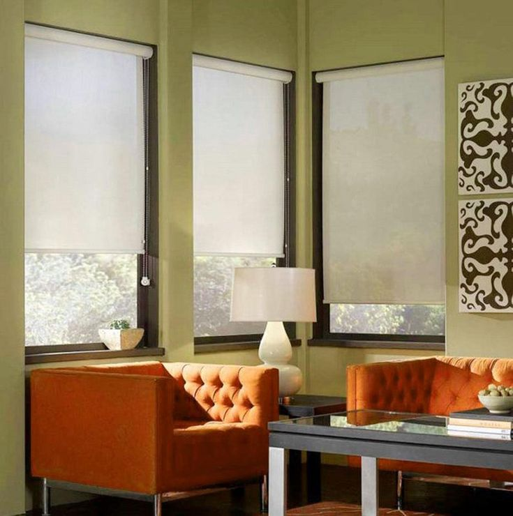 173 best Window Shades images on Pinterest