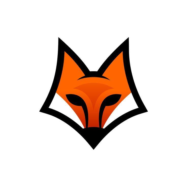 Znalezione obrazy dla zapytania fox logo