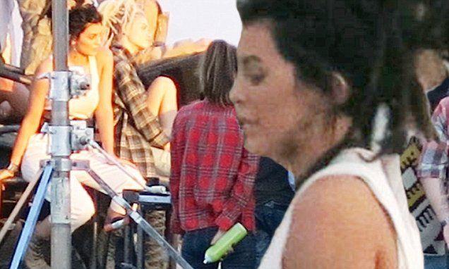 Style chameleon Kylie Jenner reveals reason behind dreadlocks