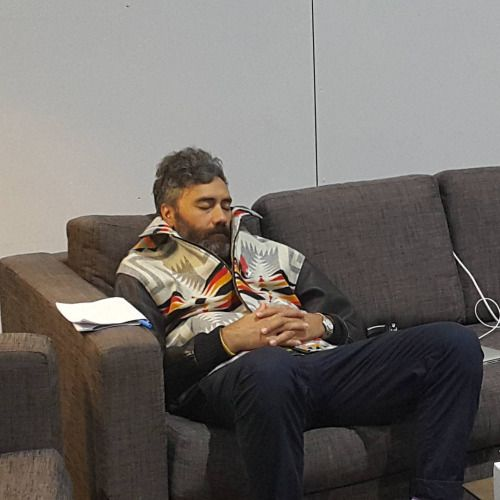 boy by taika waititi Thor: ragnarok director taika waititi, who has also brought us the phenomenal films eagle vs shark, boy, what we do in the shadows and hunt for the wilderpeople, is the latest to get his own funko .