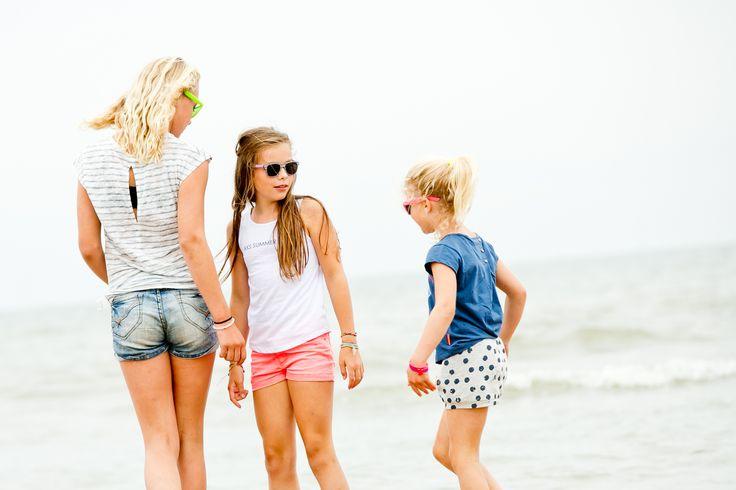 12 survivaltips voor een dagje strand samen met je kids! #kidsproof #strand #zomer #survivaltips