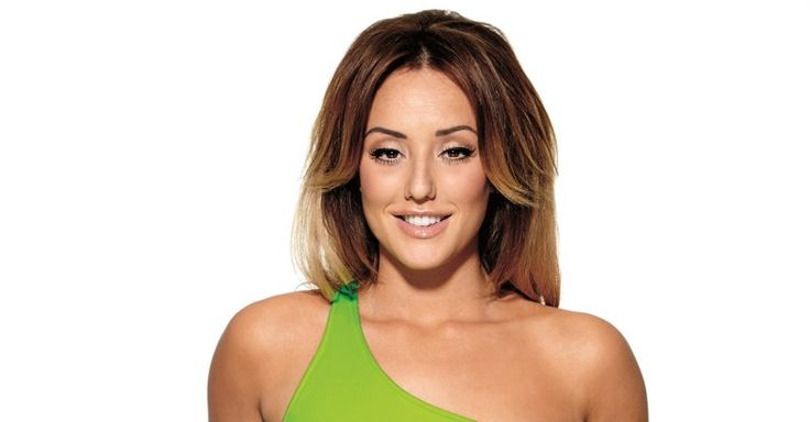 Geordie Shore's Charlotte Crosby scores fastest selling fitness DVD of all time