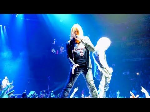 Def Leppard - Hysteria (Live) - MGM Grand Garden Arena 6/17/17 - YouTube