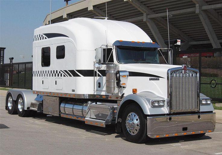 Cherokee Kenworth Columbia Truck dealer in USA