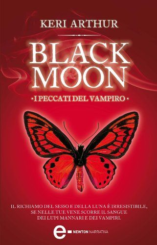 ★ Chiara's Book Blog ★: RecensioneI peccati del vampiro di Keri Arthur