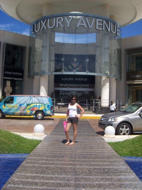 Luxury Avenue en Cancún, Quintana Roo