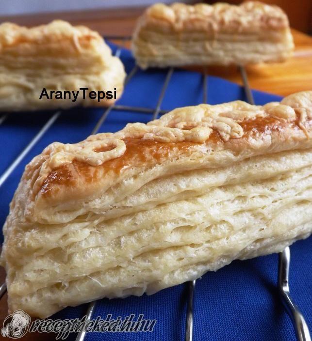 A legjobb Kelt leveles rudak recept fotóval egyenesen a Receptneked.hu gyűjteményéből. Küldte: aranytepsi