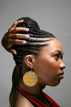 African Hair Braiding Styles For Women | ... braid style or design suits you and enhances your look the best, read